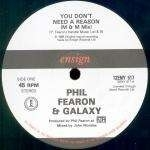 Fearon, Phil  & Galaxy - You Don`t Need A Reason