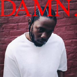 Lamar, Kendrick - Damn (2-LP)