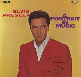 Presley, Elvis - A Portrait In Music