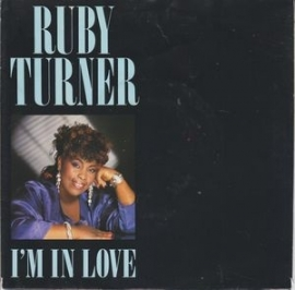 Turner, Ruby - I'm In Love