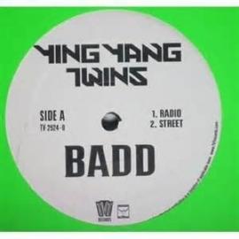 Ying Yang Twins Feat. Mike Jones & Mr. Collipark – Badd