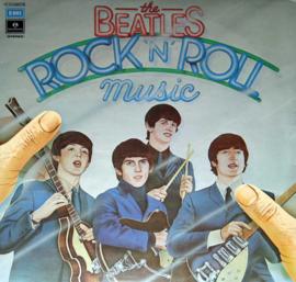 Beatles, the  – Rock 'N' Roll Music (2-LP)