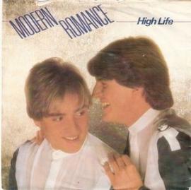 Modern Romance - High Life