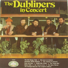 Dubliners, the - The Dubliners In Concert