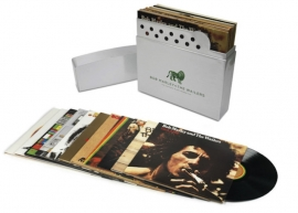 Marley, Bob - Island Years Ltd. Rigid Box (11-LP)