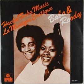 Baba & Roody - Hacka - Tacka Music