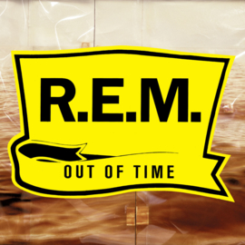 R.E.M. - Out Of Time (25th Anniversary Edition) 180 grams vinyl