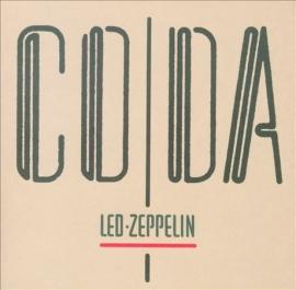 Led Zeppelin - Coda (180 grams vinyl)