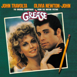 V/A - O.S.T. Grease (2-LP)