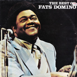 Domino. Fats - The Best Of Fats Domino