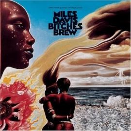 Davis, Miles - Bitches Brew (2-LP) 180 grams vinyl