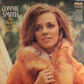 Smith, Connie  – My Heart Has A Mind Of Its Own