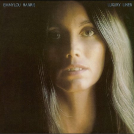 Harris, Emmylou - Luxury Liner *