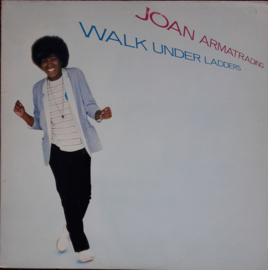 Armatrading, Joan  ‎– Walk Under Ladders