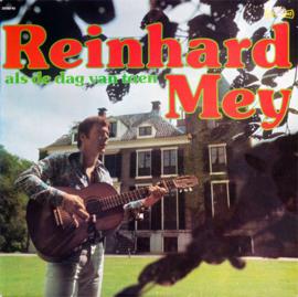 Mey, Reinhard – Als De Dag Van Toen