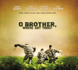 V/A - O.S.T. O Brother, Where Art Thou? (2-LP)