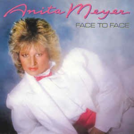 Meyer, Anita - Face To Face
