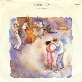 Rea, Chris - Let's Dance