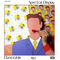 Spectral Display - Danceable