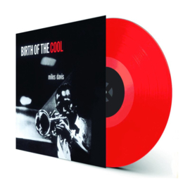 Davis, Miles - Birth Of The Cool (180 gr. Limited Colored Vinyl)
