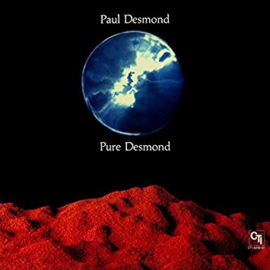 Desmond, Paul - Pure Desmond