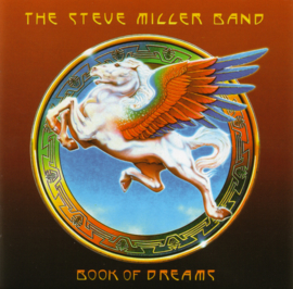 Steve Miller Band - Book Of Dreams