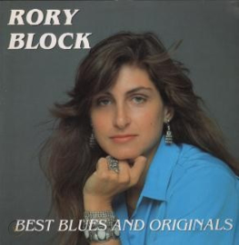 Block, Rory -Best Blues And Originals