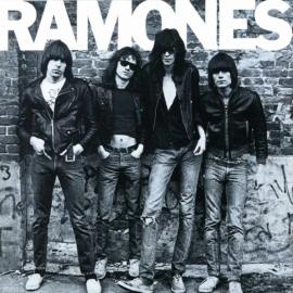 Ramones - Ramones (180 grams vinyl)