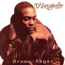 D' Angelo - Brown Sugar (2-LP)
