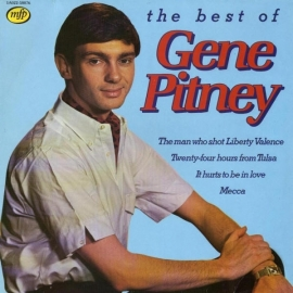 Pitney, Gene - The Best Of Gene Pitney