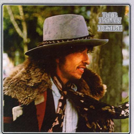 Dylan, Bob  – Desire