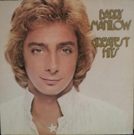 Manilow, Barry - The Best Of Barry Manilow