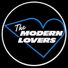 Modern Lovers, the - Modern Lovers (180 grams vinyl)
