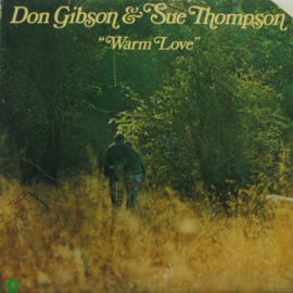 Gibson, Don  & Sue Thompson – Warm Love