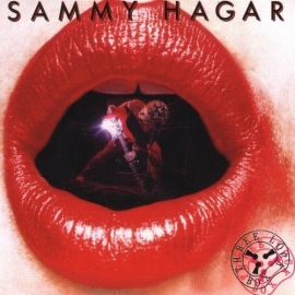 Hagar, Sammy - Three Lock Box