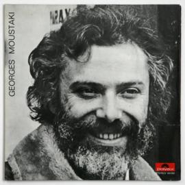 Moustaki, George  – Georges Moustaki