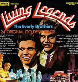 Everly Brothers, the - Living Legends