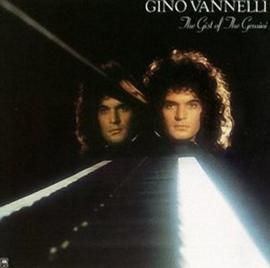 Vannelli, Gino - The Gist Of The Gemini