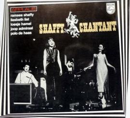 Shaffy, Ramses -Shaffy - Chantant