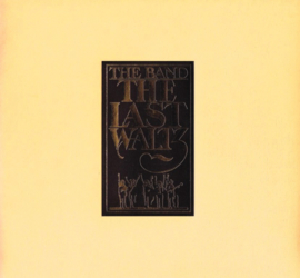 Band, the -The Last Waltz (3-LP)