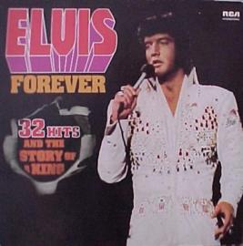 Presley, Elvis - Elvis Forever (2-LP)
