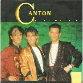 Canton - Stay With Me