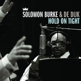 Burke, Solomon & De Dijk - Hold On Tight
