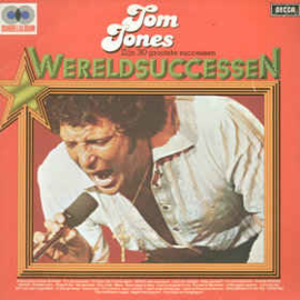 Jones, Tom - Tom Jones Wereldsuccessen (2-LP)