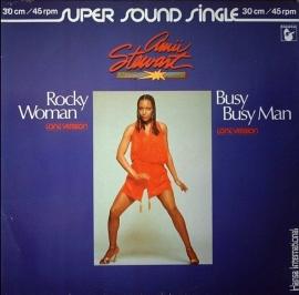 Stewart, Amii - Rocky Woman