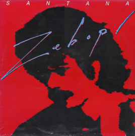 Santana - Zebop!