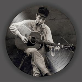 Dylan, Bob - First Album  (Picture Disc / Limited Edition)