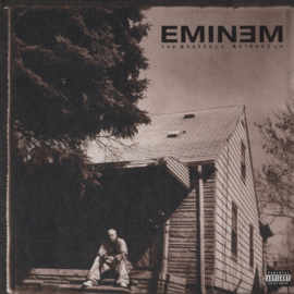 Eminem - The Marshall Mathers LP (2-LP) 180 gr. vinyl