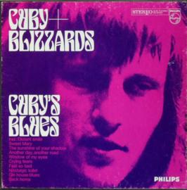 Cuby + Blizzards – Cuby's Blues (2-LP Box)