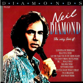 Diamond, Neil - Diamonds - The Very Best Of  (2-LP)